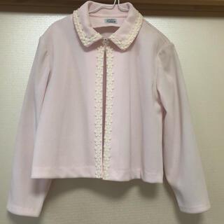 オプティ 女児ワンピース&ジャケット10(ドレス/フォーマル)