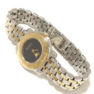 バーバリー(BURBERRY)の8.バーバリー Burberry 時計 コンビ 5420(腕時計)