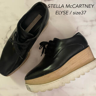 ステラマッカートニー(Stella McCartney)のSTELLA McCARTNEY ELYSE / エリス シューズ(ローファー/革靴)