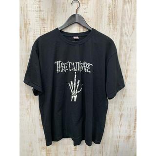 キャリー(CALEE)のCUT-RATE カットレイト MENS メンズ Tシャツ 半袖 ルード系(Tシャツ/カットソー(半袖/袖なし))