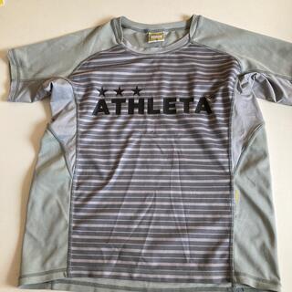 ATHLETA - ATHLETA Tシャツ 140