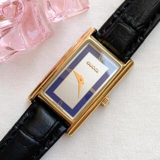 グッチ(Gucci)の【稼働品】GUCCI◆2600L レディースウォッチ(腕時計)