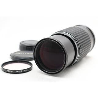 ペンタックス(PENTAX)のペンタックス SMC PENTAX-M 80-200mm F4.5  0209(レンズ(ズーム))