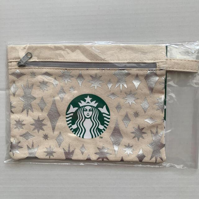 Starbucks Coffee(スターバックスコーヒー)のスタバ ノベルティ レディースのファッション小物(ポーチ)の商品写真
