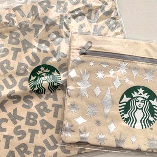Starbucks Coffee - スタバ ノベルティ