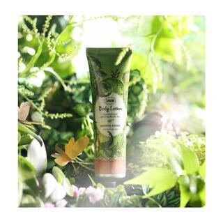 ロクシタン(L'OCCITANE)のボディローション ブリスフル・グリーン BLISFUL GREEN(ボディローション/ミルク)