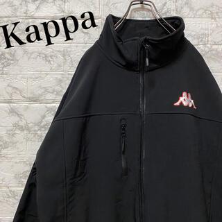 カッパ(Kappa)のカッパ ナイロンジャケット ワンポイント刺繍ロゴ ビッグシルエット (ナイロンジャケット)