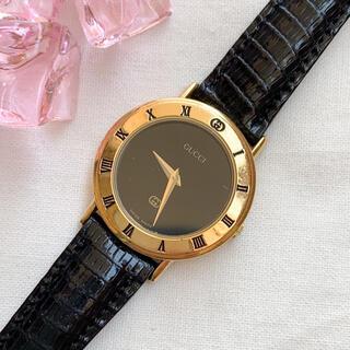 グッチ(Gucci)の【稼働品】良品◆GUCCI レディースウォッチ(腕時計)