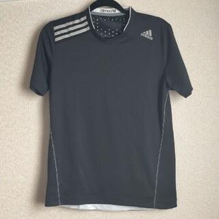 adidas - アディダス adidas Tシャツ Mサイズ 半袖  メンズ