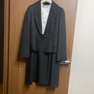 エニィファム(anyFAM)のノーブランドフォーマルスーツ11号(スーツ)