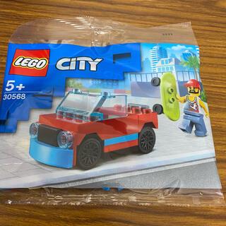 Lego - LEGO レゴシティ 30568 スケボー