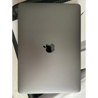 Apple - MacBook Pro 2020 13Intel Core i7 (第10世代)