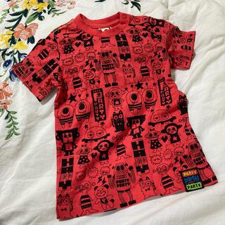 パーティーパーティー(PARTYPARTY)の【party party】子供服 Tシャツ 95cm(Tシャツ/カットソー)