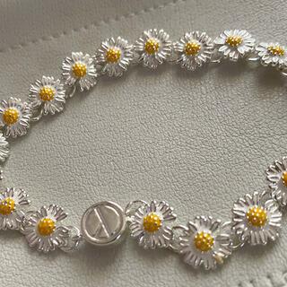 PEACEMINUSONE - ピースマイナスワン peaceminusone daisy デイジーブレスレット