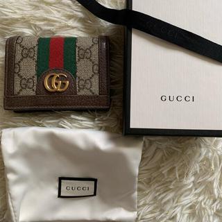 Gucci - GUCCI ウォレット