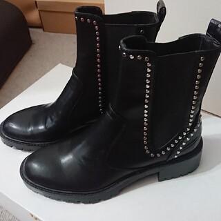 ZARA - 新品🎈ZARA ブーツ