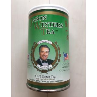 ジェイソンウィンターズティー緑茶(113.6g)(健康茶)