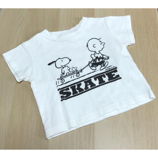 ブリーズ(BREEZE)のBREEZE スヌーピープリント Tシャツ(Tシャツ)