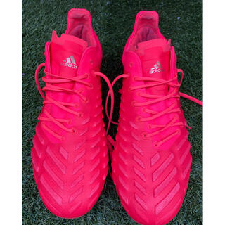 アディダス(adidas)のadidas ラグビースパイク プレデターX SG(ラグビー)