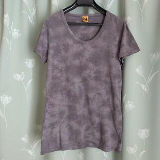 バックナンバー(BACK NUMBER)の半袖Tシャツ レディース L(シャツ/ブラウス(半袖/袖なし))