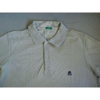 ベネトン(BENETTON)の「BENETTON ポロシャツ」USED(ポロシャツ)