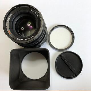 hasslblad Carl Zeiss Sonnar CF 150mm F4(レンズ(単焦点))