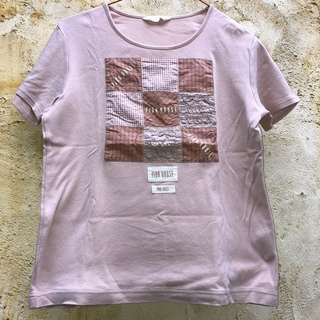 PINK HOUSE - PINKHOUSE☆Tシャツ
