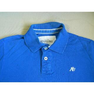 エアロポステール(AEROPOSTALE)の「AEROPOSTAIL ポロシャツ」USED(ポロシャツ)