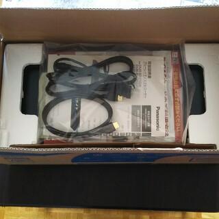 Panasonic - Panasonic DMR-BRW1020
