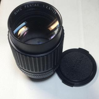 ペンタックス(PENTAX)の単焦点レンズ PENTAX K 135mm f2.5(レンズ(単焦点))