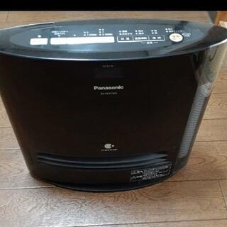 Panasonic - 加湿セラミックファンヒーター DS-FKX1204