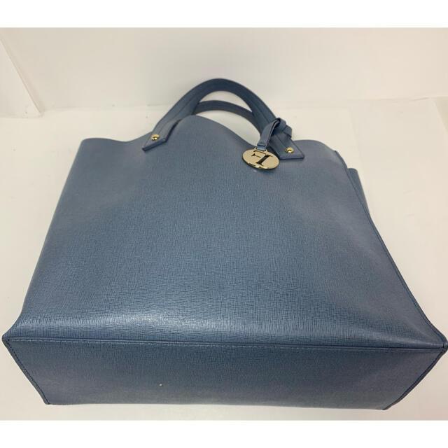 Furla(フルラ)の極美品★フルラ FURLA レザー ハンドバッグ トートバッグ レディースのバッグ(トートバッグ)の商品写真