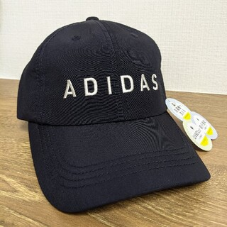 アディダス(adidas)のadidas キャップ ネイビー ユニセックス(キャップ)