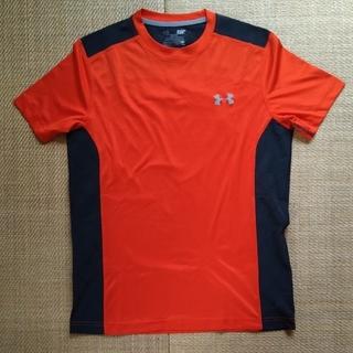 UNDER ARMOUR - UNDER ARMOUR スポーツTシャツ