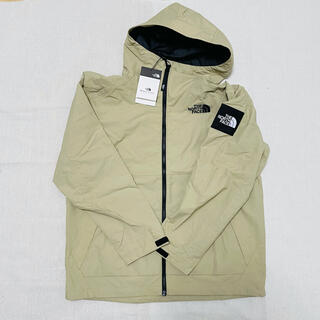 "THE NORTH FACE - THE NORTH FACE ""MANTONJACKET"""