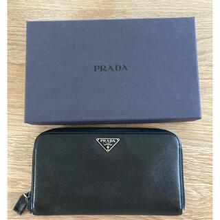 プラダ(PRADA)のPRADA プラダ 長財布 M506A(長財布)