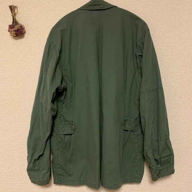 DEUXIEME CLASSE(ドゥーズィエムクラス)のROTHCOミリタリージャケット レディースのジャケット/アウター(ミリタリージャケット)の商品写真
