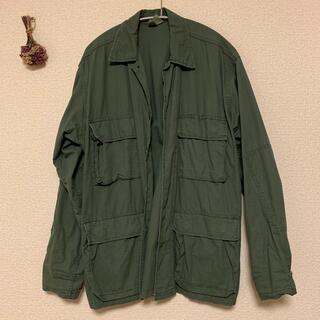 DEUXIEME CLASSE - ROTHCOミリタリージャケット