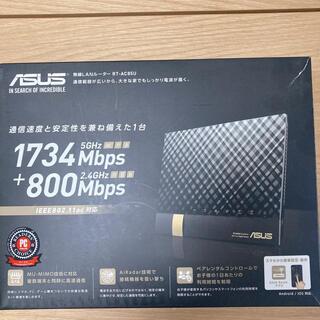 ASUS - ASUS 無線LANルータ RT-AC85U