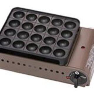 イワタニ(Iwatani)の新品未開封スーパー炎たこ CB-ETK-1(調理機器)