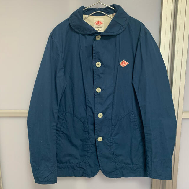 DANTON(ダントン)のDANTON ダントン ジャケット メンズのジャケット/アウター(カバーオール)の商品写真