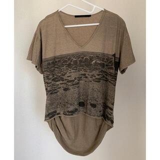 アーキ(archi)のarchi Tシャツ(Tシャツ(半袖/袖なし))