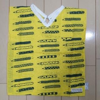 ソウソウ(SOU・SOU)の【美品】しかくい SOU・SOUわらべぎM(Tシャツ/カットソー)