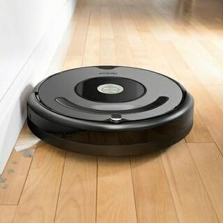 アイロボット 公式 ロボット掃除機(掃除機)