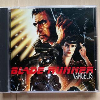 ブレードランナー CD(映画音楽)