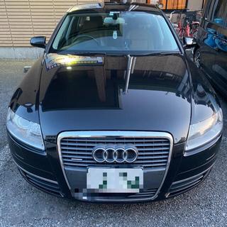 AUDI - 中古車 車検ありコミコミ価格!!Audi A6 2.8 FSI クワトロ 4WD