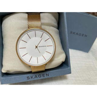 SKAGEN - SKAGEN 腕時計 付け替えストラップセット