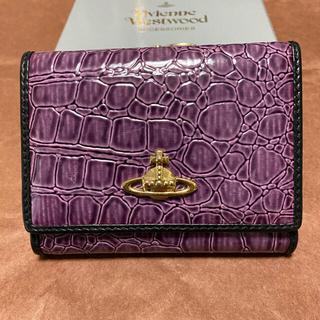 Vivienne Westwood - Vivienne Westwood  ヴィヴィアン 財布 レザー イタリア製