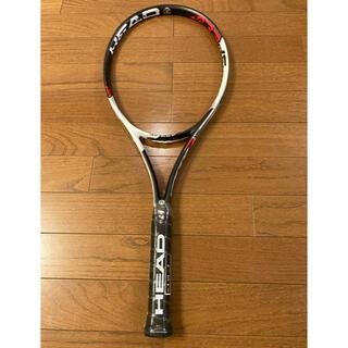 ヘッド(HEAD)の新品未使用!HEAD ヘッド 硬式テニスラケット SPEED MP(ラケット)