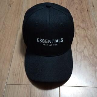Essential - Essential キャップ